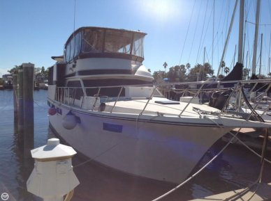 Californian 48, 48, for sale