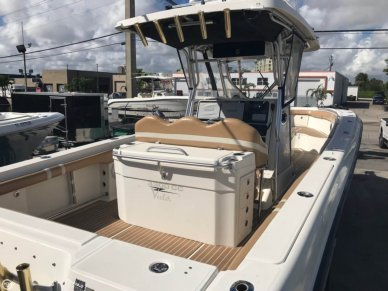 Hydra-Sports 33, 33', for sale - $149,500
