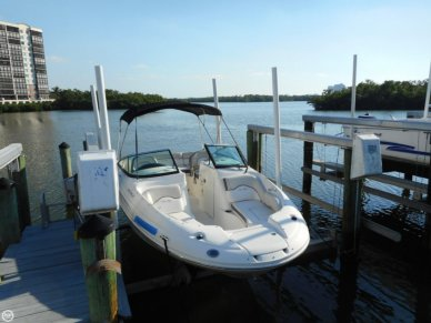 Sea Ray SD200, 21', for sale - $25,800