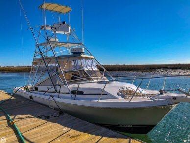 Blackfin 29 Combi, 33', for sale - $31,700