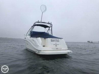 Sea Ray 270 Amberjack, 30', for sale - $59,000