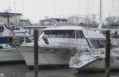 Bayliner 4588 Motoryacht, 4588, for sale