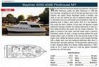 1993 Bayliner 4588 Motoryacht - #3