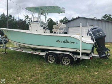 Nautic Star 2303, 22', for sale - $69,500