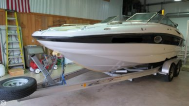 Crownline 220 EX, 220, for sale - $27,800