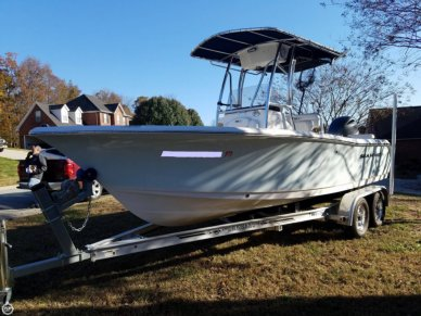 Sea Hunt Triton 210, 21', for sale