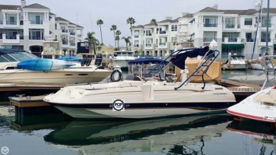 Monterey 230 Explorer, 23', for sale - $15,900