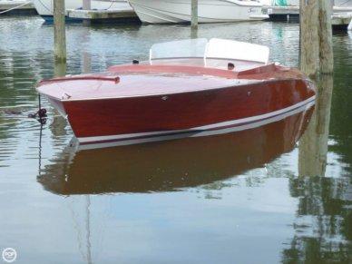 Glen-L Marine Gentry 19, 19', for sale - $28,000