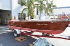1954 Chris-Craft 17 Sport Utility - #3