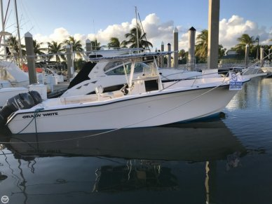 Grady-White 263 Chase, 26', for sale - $39,999