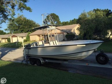 Contender 21cc, 21', for sale - $29,500