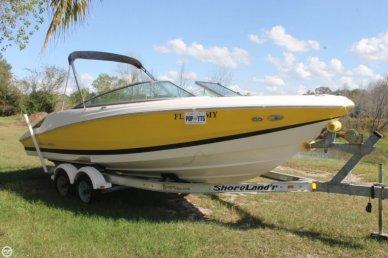 Regal 2200 BR, 22', for sale - $20,500