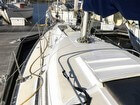 1976 Irwin Yachts 30 Sloop Top Deck Port