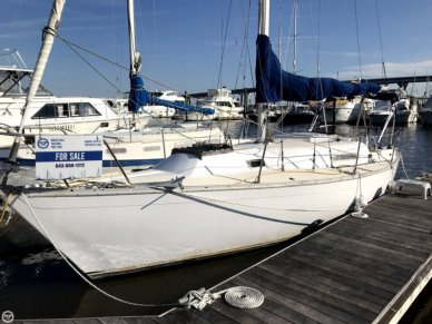 Irwin Yachts 30, 30', for sale - $9,000