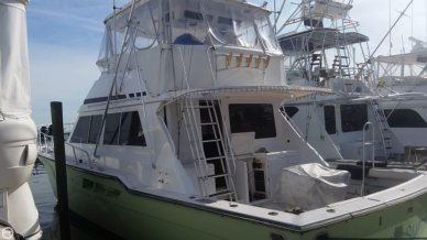 Ricker 48 Convertible, 48', for sale - $145,900