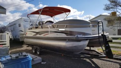 Sun Tracker Party Barge 25, 26', for sale - $29,900