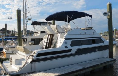 Carver 38 Santego, 44', for sale - $10,000