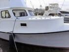 1988 Harkers Island 32 Cruiser Core Sounder - #3
