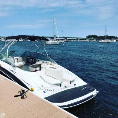 Four Winns Horizon 240, 24', for sale - $27,000