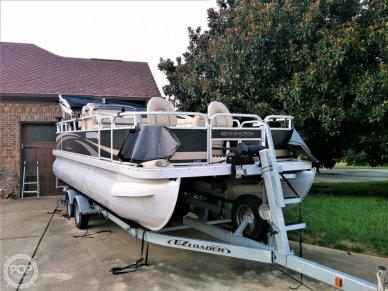 Bennington 22SFF Stern Fishing, 22', for sale - $24,500