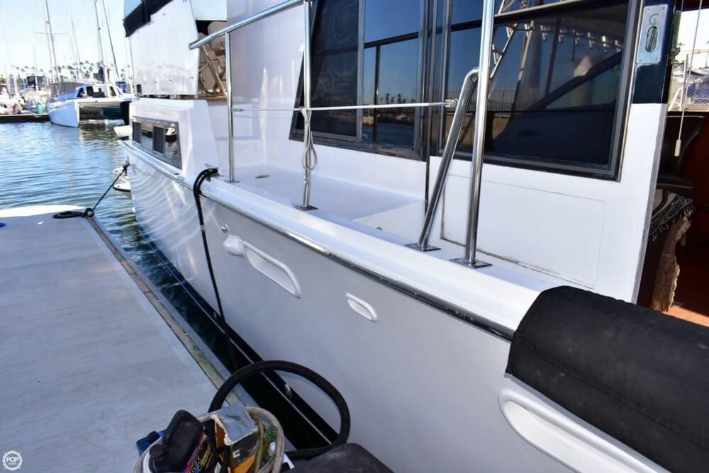 SOLD: Lien Hwa 47 Cockpit Motor Yacht boat in Long Beach, CA | 164622
