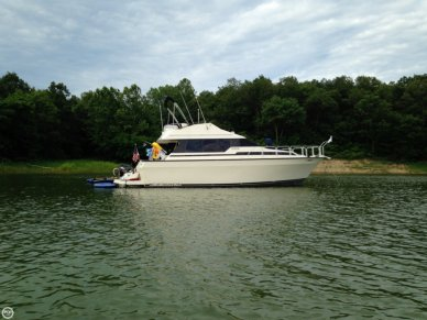 Mainship Mediterranean 35, 34', for sale