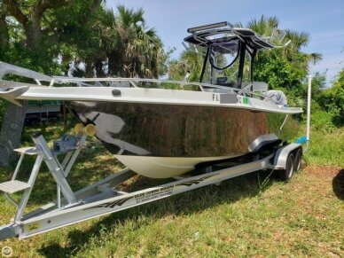 Renegade 23 Open Fisherman, 23, for sale - $33,000