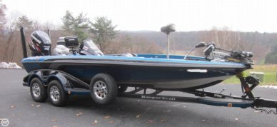Ranger Boats Z520, 20', for sale - $48,900