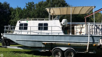 Cajun 24 Custom, 24', for sale - $13,000