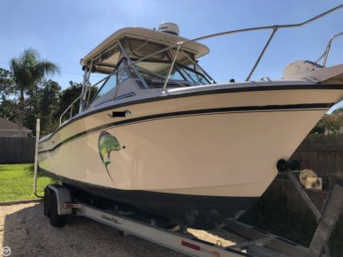 Grady-White Dolphin 250, 25', for sale