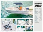 2013 Sea Fox 209 Commander - #18