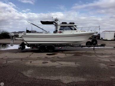 Skagit Orca 27, 26', for sale - $71,000
