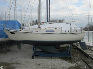 C & C Yachts 30 Mk1, 30', for sale - $15,000