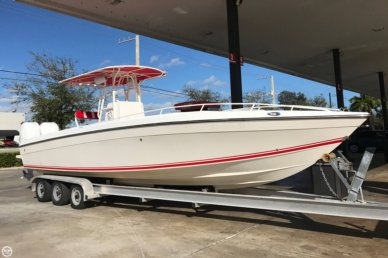 Wellcraft Scarab, 30', for sale - $50,000