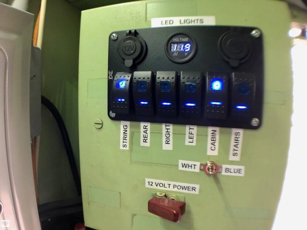 SOLD: Stewart & Stevenson M-1079 RV in McHenry, IL | 164831