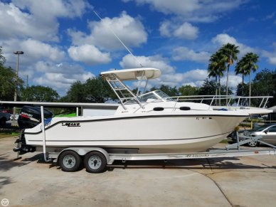 Mako 253 Walkaround, 27', for sale - $56,500