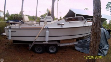 Shamrock Conwalk 21, 21', for sale - $11,800