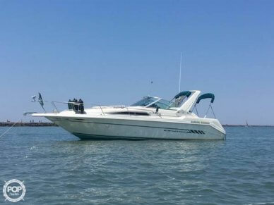 Sea Ray Sundancer 290, 290, for sale