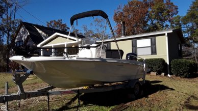 Boston Whaler 170 Dauntless, 170, for sale