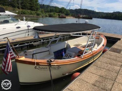 Uniflite Whaleboat 26, 26', for sale - $42,300
