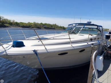 Sea Ray 37 Express Cruiser, 37, for sale - $75,000