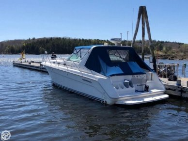 Sea Ray 37 Express Cruiser, 37, for sale - $74,500