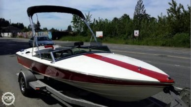 Donzi Classic 18, 18', for sale - $16,100