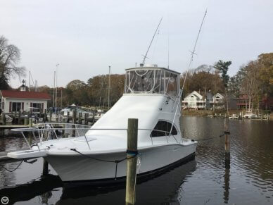 Luhrs 32 Convertible, 32, for sale