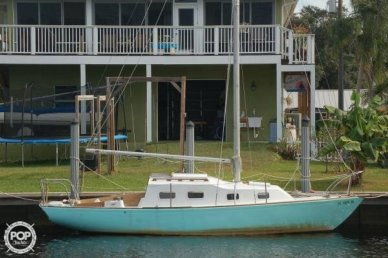 Bristol 27, 27', for sale - $21,500