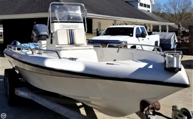 Champion 21 Bay Champ, 21', for sale - $16,500