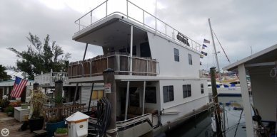 Starlite 48, 48', for sale - $175,000