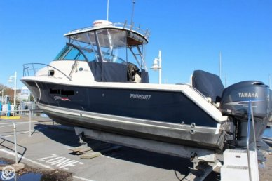 Pursuit 285 Offshore, 30', for sale - $110,000