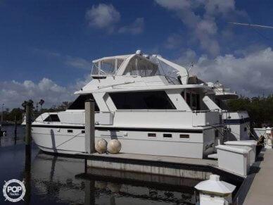 Jefferson 52 Marquessa EDH, 52', for sale - $189,900