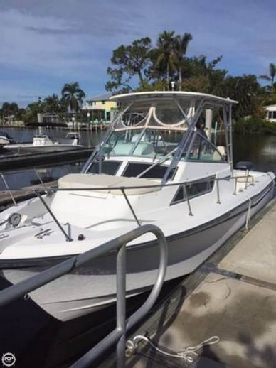 Grady-White 272 Sailfish, 31', for sale